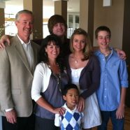 The Atteberry Family