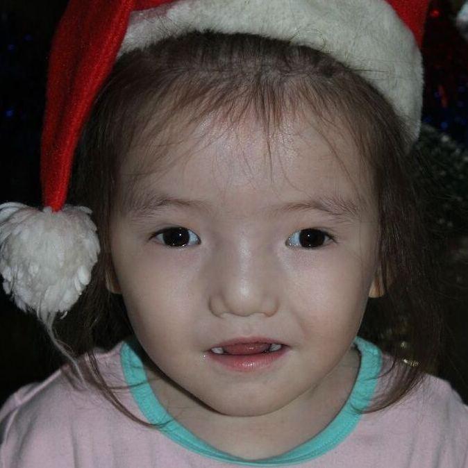 Sarah (25 December 2017)